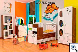 nozad-sleep-service-garfield-سرویس-خواب-نوزاد